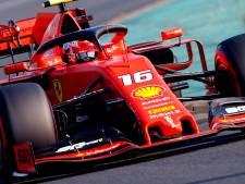 GP de Bahreïn: Ferrari doit déjà redresser la barre