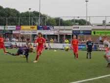 Niveau jeugdtoernooi ligt te hoog voor team Enter Vooruit