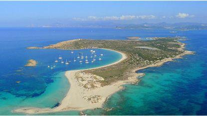 Steenrijke Antwerpse familie heeft 18 miljoen euro over voor paradijselijk eiland in Spanje
