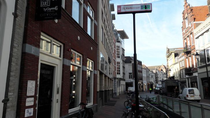 140.000 euro voor 'slimme' fietsstalling in Den Bosch
