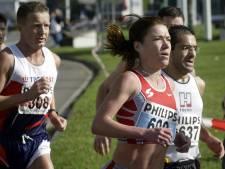 Na haar zege in Eindhoven wist Vivian Ruijters dat het nog sneller kon, maar het kwam er niet meer van