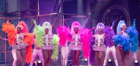 Reeks dragqueenshows op komst in Rotterdam