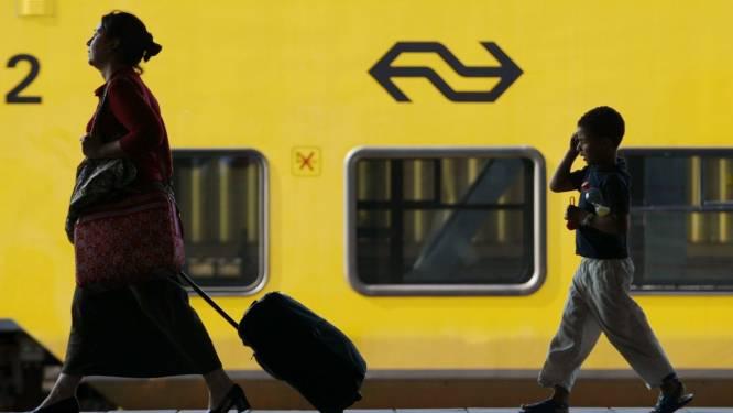 Voor een overstap op station Roosendaal naar Breda heb je binnenkort meer tijd