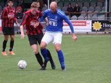 Spits Jeroen van de Kerkhof stopt bij Marvilde en wil weer hoofdtrainer worden