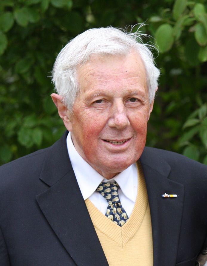 Piet Luijkx overleed op 28 juli op 85-jarige leeftijd.
