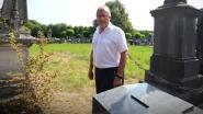 Ieperse begraafplaats krijgt bomen, groene paden en zitbanken