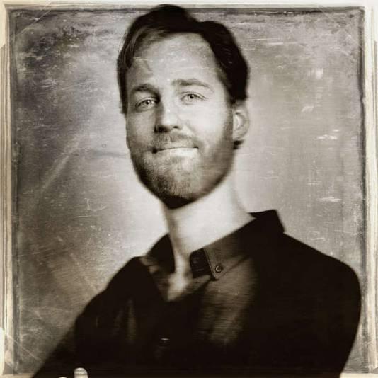 Niels Gooijer.