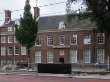 Amsterdam Museum wil verbouwen, maar plan wordt opnieuw afgekeurd