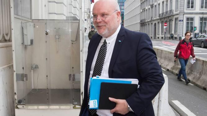 """L'UCM regrette un manque de concertation sur la réforme des pensions: """"C'est inquiétant!"""""""