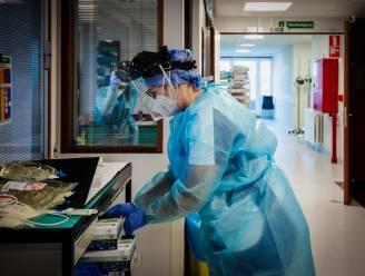 Aantal opnames Covid-patiënten stijgt weer boven dertig