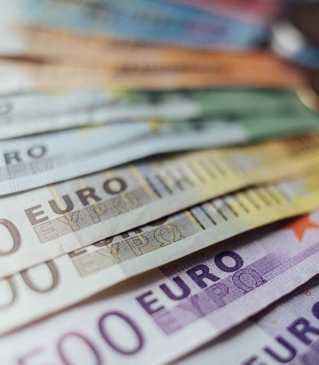 Plus de 4,5 millions de Belges étaient dans l'incapacité d'épargner en 2020