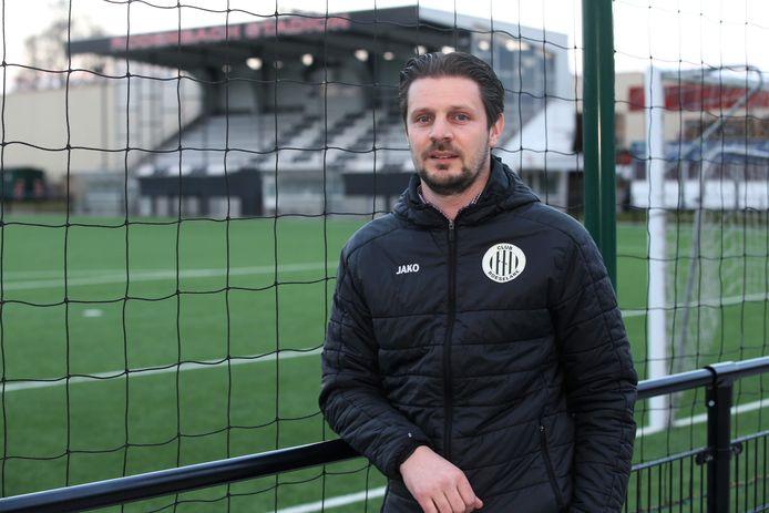 Benny Hoornaert start aan een nieuwe carrière als sportief verantwoordelijke
