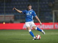LIVE | Scheidsrechter Gerrets legt FC Den Bosch - Excelsior stil
