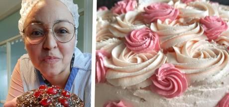 Zwolse Jennifer is thuisbakker: 'Iedereen vindt mijn muffins geweldig'