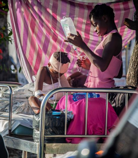 Waarom Haïti zo vatbaar is voor aardbevingen