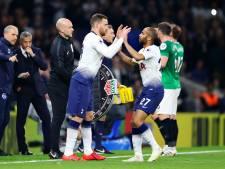 Janssen 'heel blij' met rentree bij Ajax-opponent Tottenham Hotspur