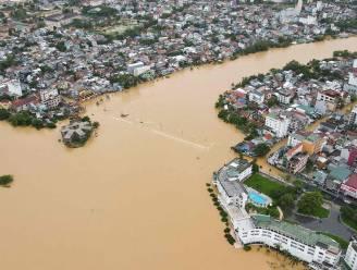 Dodental noodweer Vietnam loopt op tot 28