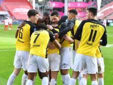 Vitesse zorgt voor Duitse storm in voetballand: 'We strijden als blok. Dat maakt me trots'