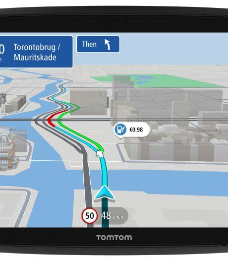 Test: TomTom Go Discover, de Rolls-Royce onder de navigatiesystemen