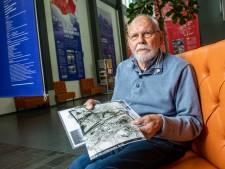 Hoe Ab Pongers uit Eefde als 10-jarige jongen werd gered door een Duitse soldaat: 'Hij is mijn heilige'