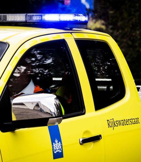 Alle auto's kunnen straks Rijkswaterstaat informeren over situatie op de wegen