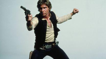 Laserpistool van Han Solo brengt half miljoen op