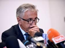 Italiaanse wegbeheerder Autostrada: 'Half miljard voor compensatie brugramp'