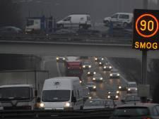 """Taxe kilométrique à Bruxelles: """"Une démarche vouée à l'échec"""" selon la Wallonie"""