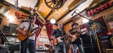 Muzikanten spelen gratis om Delftse horeca te helpen