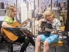 Ervaar het gitaargevoel bij  de gitaarschool in Wierden