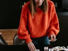 """Antwerpse logopediste ontwerpt een 'leren lezen' spel: """"Met Letterlaan wil ik helpen met het wegwerken van de leerachterstand"""""""