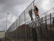 500 clandestins franchissent la frontière à Melilla