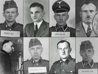 Namen van 10.000 bewakers van Auschwitz online (en 200 zouden nog in leven kunnen zijn)