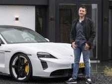 Alain Götz gaf zichzelf lang minimumloon en geen vakantie, is nu goed voor 28 miljoen