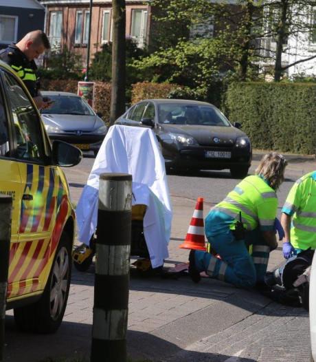 Motorrijder gewond bij ongeval Vught