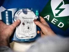 Stadhuis op de Markt in Gouda krijgt AED