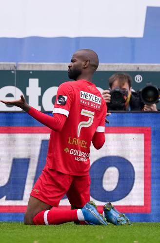 """Uitblinker bij Antwerp, maar Lamkel Zé is niet goed genoeg voor Kameroen: """"Ik dacht dat nationale ploeg voor beste spelers was"""""""