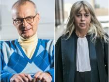 """""""Ik zal u de huid volschelden tot u het psychisch niet meer te boven komt"""": toppleiter Hans Rieder schuldig aan bedreiging van federaal magistraat"""