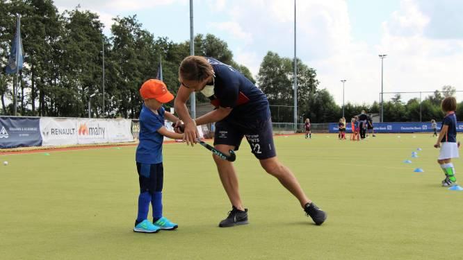 Indiana Hockey Academy wil jonge hockeyers op een gelukkige manier laten groeien