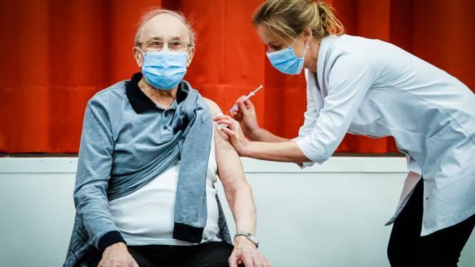 """Eén week na vaccinatie in Veilige Have: """"Geen enkele bewoner had last van bijwerkingen"""""""