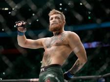 Coach van UFC-ster Conor McGregor voorspelt knock-out in wedstrijd tegen Dustin Poirier