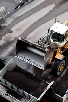 Bossche asfaltcentrale voor een deel zes weken plat, directie neemt 'drastische maatregel'