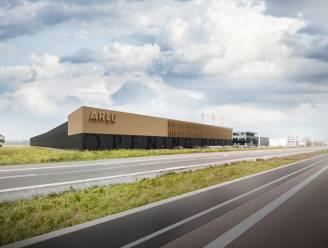 Nieuwe bedrijfsnaam en fabriek voor specialist in 'Opening Doors', Arlu zoekt meteen bijkomend personeel