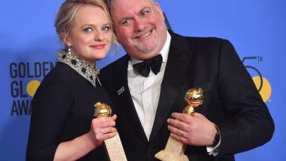Grote Globes-winnaar 'The Handmaid's Tale' alweer beste dramaserie