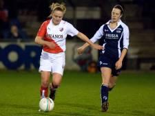 Door knieblessure kwam voetbaltalent Roos na debuut als 16-jarige niet verder dan drie interlands