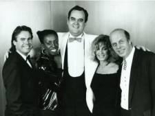 Samenwerking met Henk van der Meijden bracht Westlands koor Musica tot grote hoogte