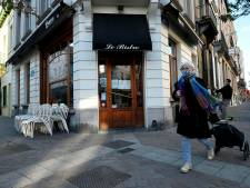 Une réouverture des bars et restaurants envisagée pour le mois de mars