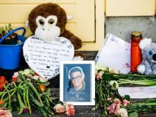 Gedenksteen voor doodgeschoten Mohamed Bouchikhi