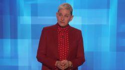 """Ellen DeGeneres barst in tranen uit op tv over Kobe Bryant: """"Zeg mensen dat je van ze houdt, doe het gewoon"""""""