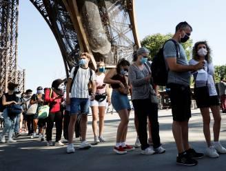Eiffeltoren gaat na maanden sluiting weer open